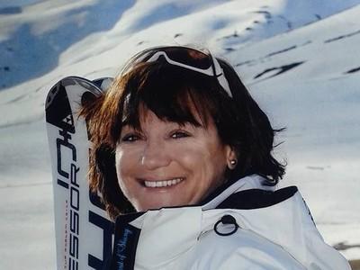 Blanca Fernándezová Ochoová