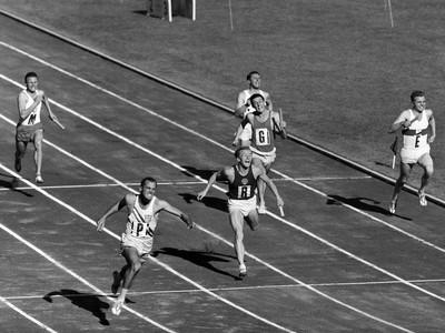 Morrow v Melbourne napodobnil ziskom troch zlatých medailí dovtedajší rekord legendárneho Jesseho Owensa