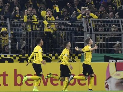 Borussia Dortmund sa v