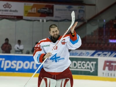 Branislav Konrád po čistom