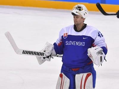 Branislav Konrád po triumfe nad ruskými hokejistami