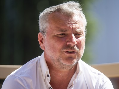 Branislav Stankovič
