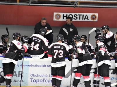Bratislava Capitals znovu prehrala