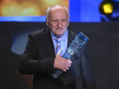 Ocenená športová legenda Jozef Plachý