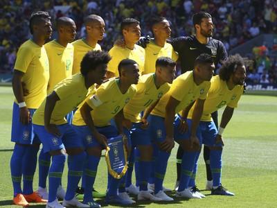 Tím Brazílie