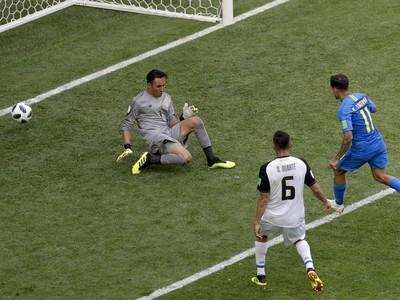 Coutinho strieľa víťazný gól