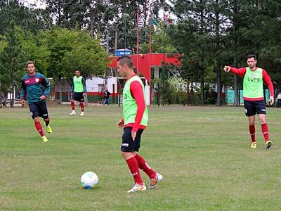 Brazílsky klub chce zlepšiť
