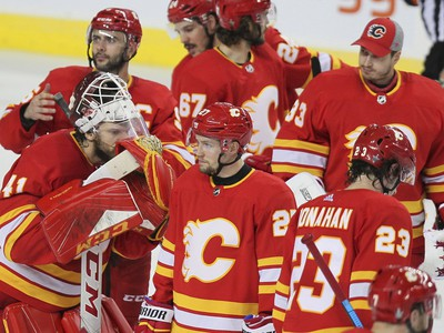 Calgary Flames už má