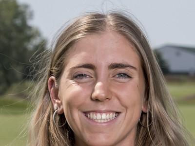 Nebohá španielska golfistka Celia Barquinová Arozamenová