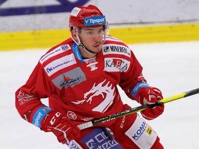 Patrik Hrehorčák