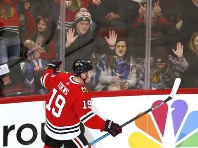 Chicago rozdrvilo víťaza Stanley