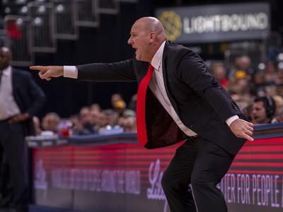 Jim Boylen, kormidelník Chicago Bulls