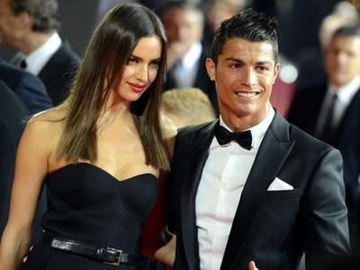 Cristiano Ronaldo Zlatú loptu