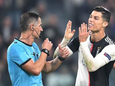 Cristiano Ronaldo v komunikácii