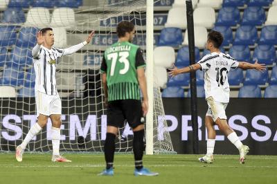 Cristiano Ronaldo a Paulo