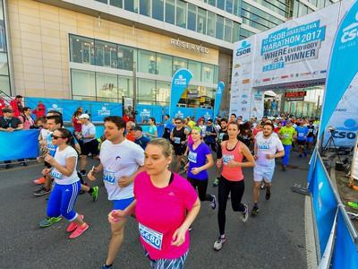 Do Bratislavského maratónu sa