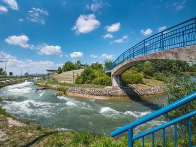 Vodný areál Čunovo