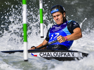 Václav Chaloupka