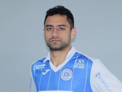 Daniel Correa Freitas
