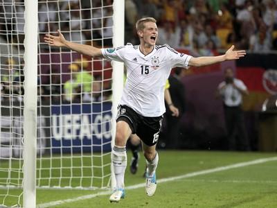 Lars Bender spečatil víťazstvo