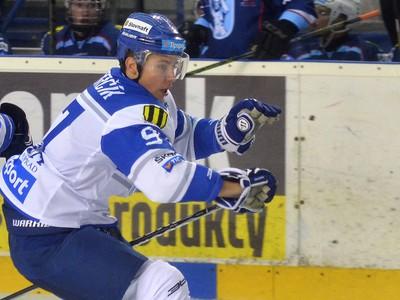 Dávid Gáborčík