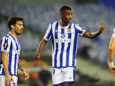 David Silva a Willian