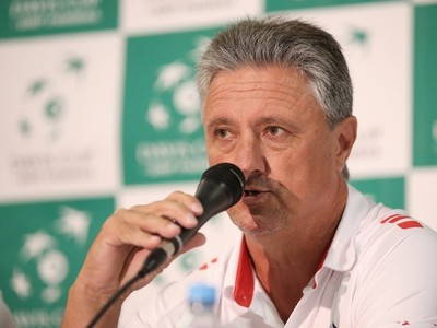 Jaroslav Navrátil, kapitán českého