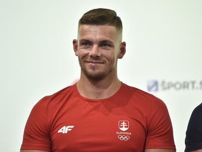 Denis Myšák