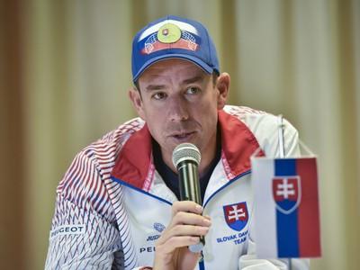 Dominik Hrbatý, slovenská ikona