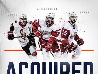 Edmonton Oilers sa výrazne posilnil