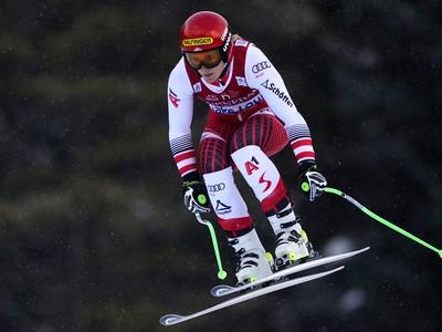 Rakúska lyžiarka Elisabeth Reisingerová