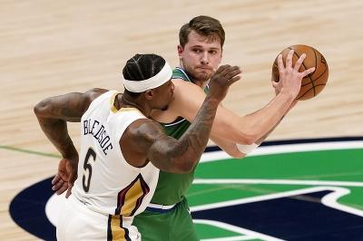 Basketbalista Eric Bledsoe (5)