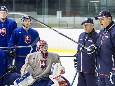 Slovensko s najvyššími ambíciami: