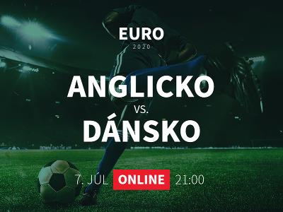 EURO 2020: Anglicko -