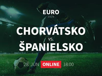 EURO 2020: Chorvátsko -