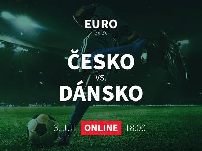 EURO 2020: Česko -