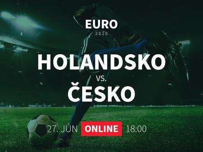EURO 2020: Holandsko -