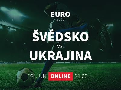 EURO 2020: Švédsko -