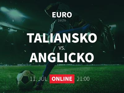 EURO 2020: Taliansko -