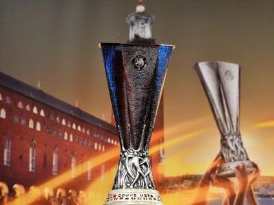 Semifinálový žreb Európskej ligy