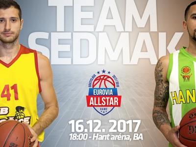 Eurovia SBL All Star