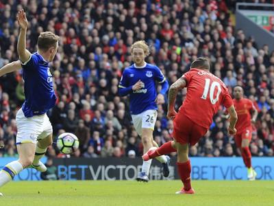 FC Liverpool - Everton