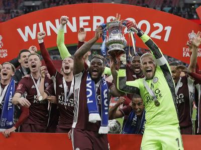 Leicester sa raduje z