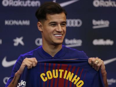 Barcelona oficiálne predstavila novú