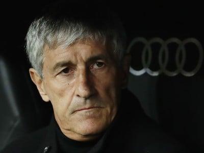 Tréner futbalistov FC