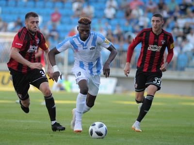 Abdulrahman Taiwo z FC