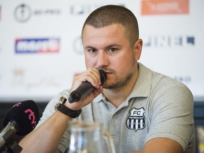Generálny manažér Andrej Kalina