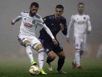 Vakhtang Čanturišvili a Amer