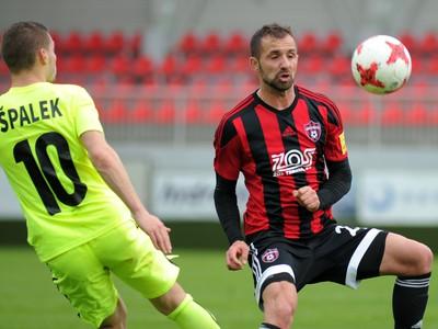 Emir Halilovič z FC