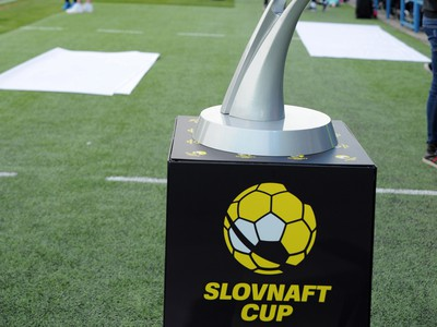 Trofej pre víťaza finálového